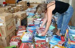 Županija sufinancira školske knjige obiteljima s više od četvoro djece