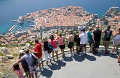 Rezultati ukazuju na još jednu rekordnu turističku sezonu