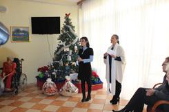 Zamjenica župana u blaganskom posjetu Centru za rehabilitaciju Josipovac