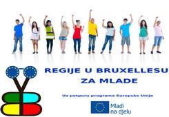 Praksa u Bruxellesu – poziv za iskaz interesa