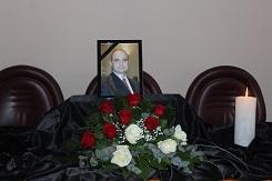 Održana komemoracija za Gorana Violića
