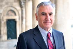 Župan na Izvršnom odboru Hrvatske zajednice županija