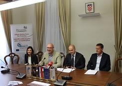 U sklopu projekta Holistic predstavljen program seminara IPA and EU Policy Makers