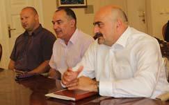 Županija i obrtnici sklopili 15-godišnji ugovor o poslovnom prostoru
