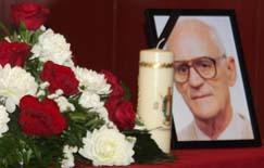 Zamjenik župana na komemoraciji u spomen na Bruna Šišića
