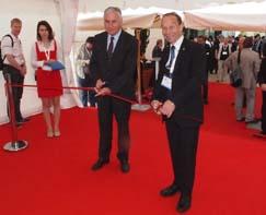 Župan svečano otvorio Svjetski kongres tunela i podzemnih građevina