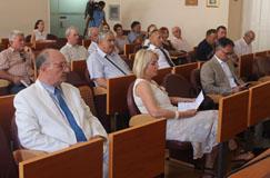 Vukanović i Vuković i dalje na čelu Vijeća srpske nacionalne manjine DNŽ