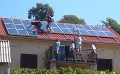 Završen 1,2 milijuna kuna vrijedan projekt korištenja obnovljivih izvora energije