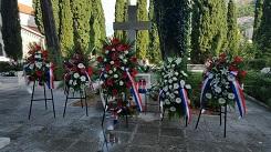 Obilježen Dan neovisnosti Republike Hrvatske