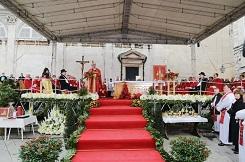 Proslavljen blagdan svetog Vlaha