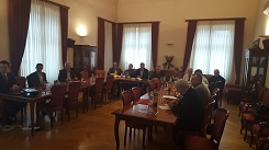 Održana prezentacija Plana razvoja infrastrukture širokopojasnog pristupa