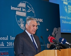 Međunarodni investicijski forum Dubrovnik 2016.