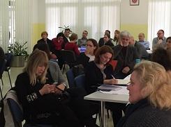 Održana druga sjednica Partnerskog vijeća Jadranske Hrvatske