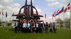 Mladi i regije u Bruxellesu