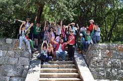 Obilježen Dan zaštite prirode i Međunarodnog dana bioraznolikosti na otoku Lokrumu