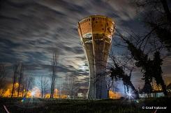U obnovu vukovarskog vodotornja uključuje se i Hrvatska zajednica županija