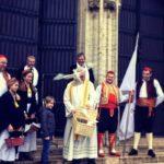 LokalnaHrvatska.hr Dubrovačko-neretvanska županija Petu godinu zaredom Dubrovacko-neretvanska zupanija organizira Festu svetog Vlaha u Bruxellesu